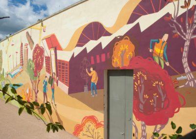 Fresque-peinture-murale-parc-zenith-lyon-pierre-mathieu-1