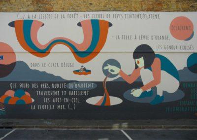 Fresque Charleville Meizere Pierre Mathieu Peinture Murale-2