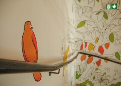Pierre MATHIEU la fresquerie 2020-Photos fresque New tree Cafe0-Photos fresque New tree Cafe-10