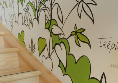 Pierre MATHIEU la fresquerie 2020-Photos fresque New tree Cafe-Photos fresque New tree Cafe-11