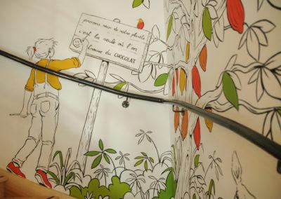 Pierre MATHIEU la fresquerie 2020-Photos fresque New tree Cafe-Photos fresque New tree Cafe-7
