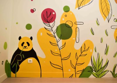 102 mars 2021-Pierre MATHIEU - Photos fresque Chambre Enfant deco murale-10