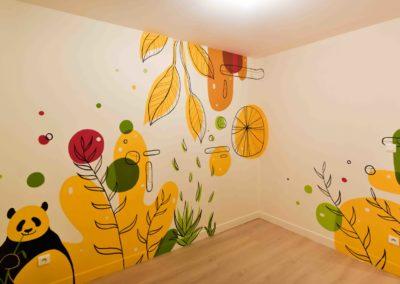 102 mars 2021-Pierre MATHIEU - Photos fresque Chambre Enfant deco murale-13